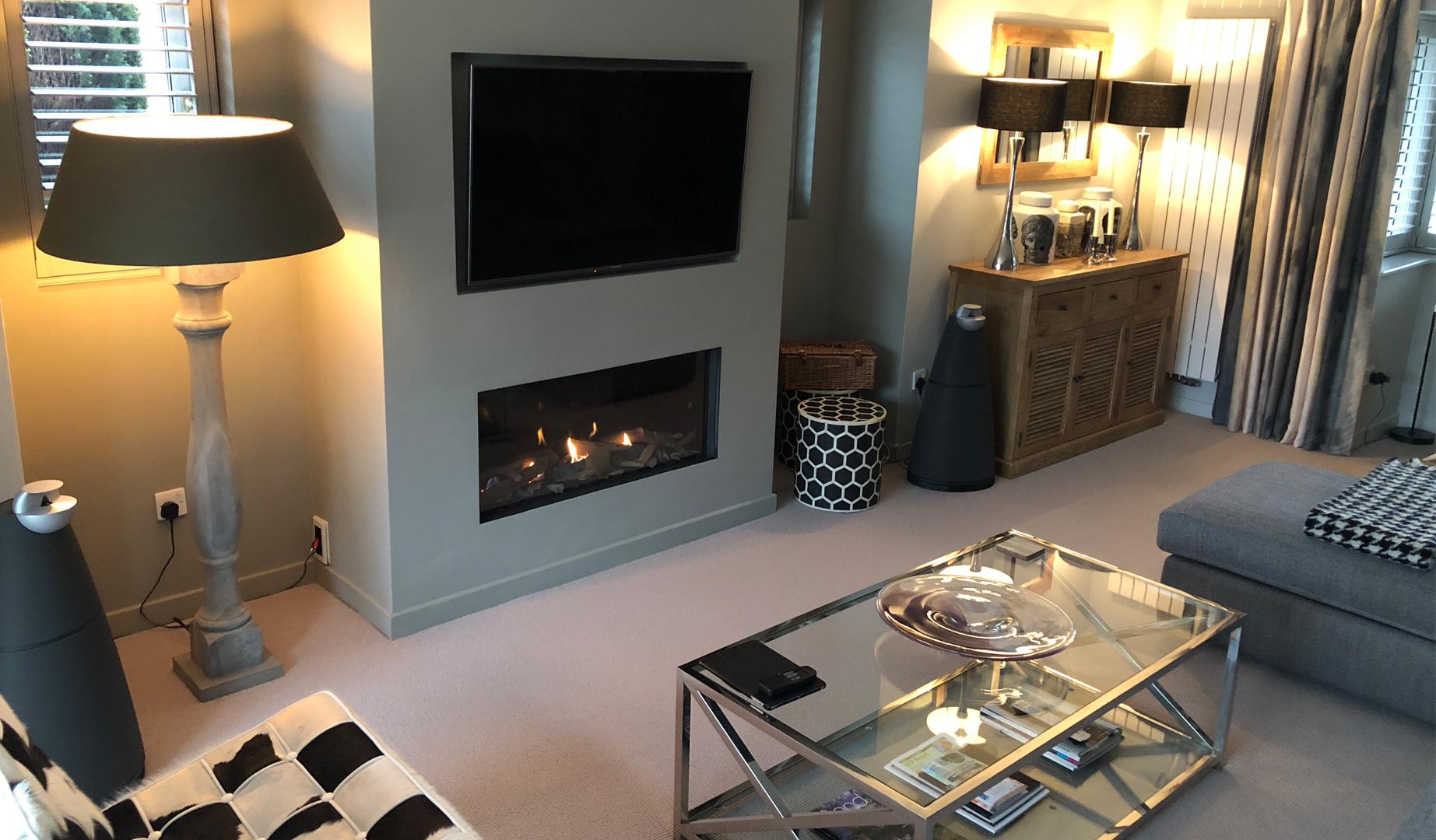 modern Chester Home